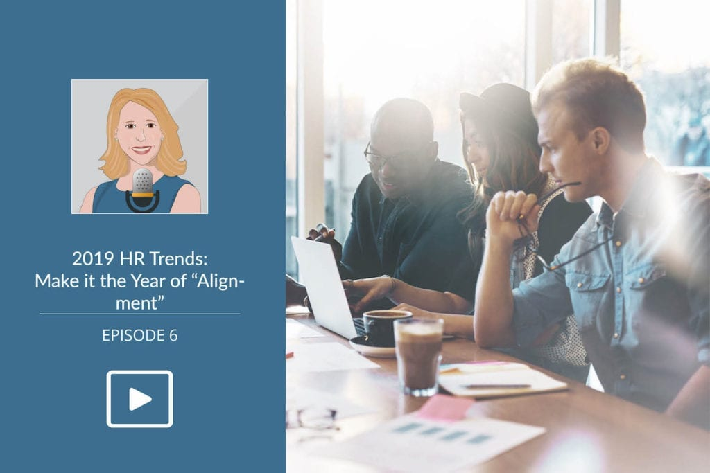 2019 HR Trends - Podcast