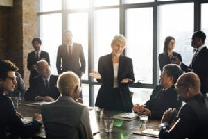 Effects of Workplace Harassment
