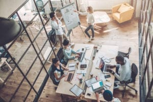 Building the Business Case for Diversity