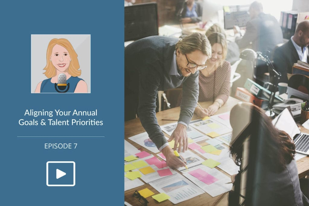 How to align employees to company goals - Inspired Podcast