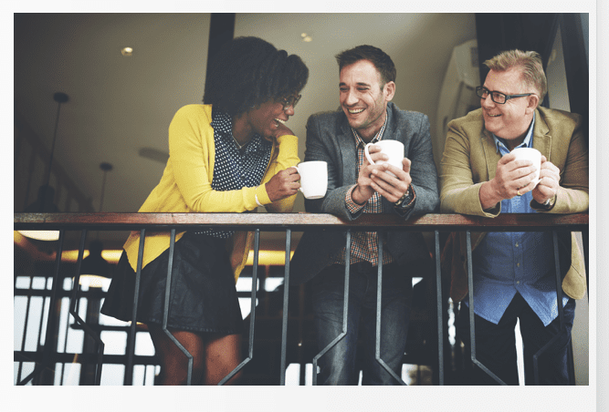 How to Attract Diverse Job Candidates - Professionals Networking